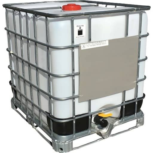 IBC Totes (new and reconditioned)