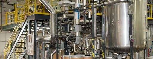 DISTILLATION AND BLENDING SERVICES